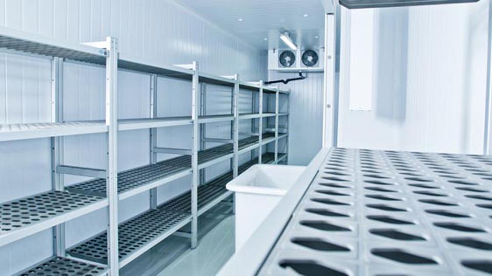 Refrigeration Installation Lancashire