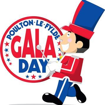 Poulton Le Fylde Gala
