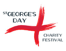 St Georges Charity Festival