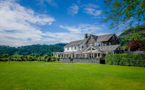 The Grand at Grasmere Cumbria – Country House Hotel