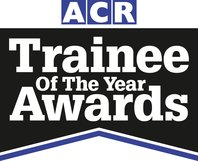 ACR Trainee of the year Awards