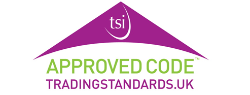 TSI Approved Code Trading Standards UK